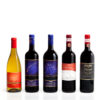 Fattoria Nittardi 5 wines